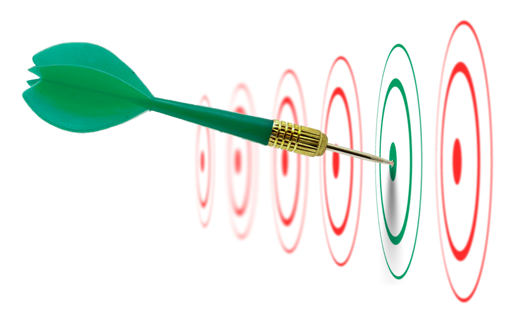 dart-targets